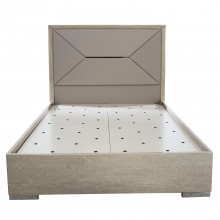 Lucy King Bedframe