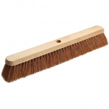 Harris 60cm Soft Coco Platform Broom