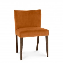 Toledo Low Back Upholstered Chair