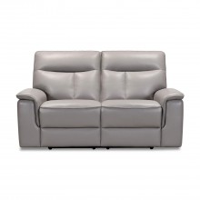 Martha Two Seater Manual Recliner