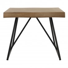 Melbourne Lamp Table