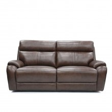 La-z-boy Winchester Three Seater Power Recliner Sofa