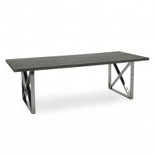 Knightsbridge 190cm Dining Table