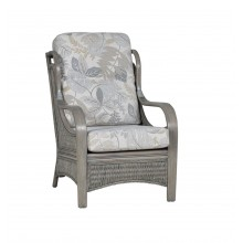 Cane Industries Eden Arm Chair
