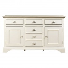 Lille Large Sideboard, Grey