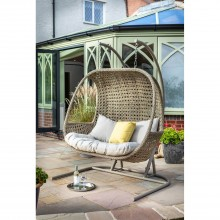 Hartman Heritage Double Garden Hanging Chair