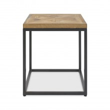 Finsbury Lamp Table