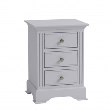 Dover Large Bedside Chest