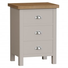 Portland  Bedside Chest