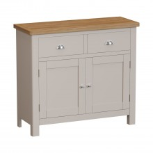 Portland Narrow Sideboard