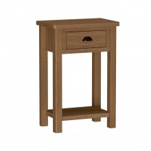 Radstock Telephone Table With Drawer