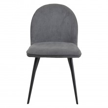 Unique Adelaide Dining Chair - Grey