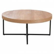 Aspire European Ealing Round Coffee Table