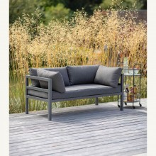 Garden Trading West Strand 2 Seater Sofa