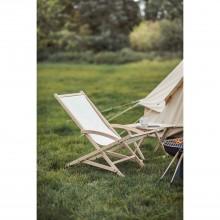 Garden Trading Wimborne Rocking Deck Chair