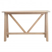 Casa Cleeves Console Table Consoletab