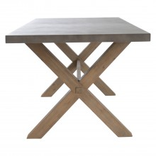 Casa Chilton Large Dining Table Table