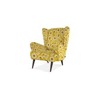 Orla Kiely Alma Chair Chair, Kimono Dandelion