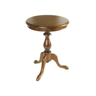 Casa Mahogany Wine Table
