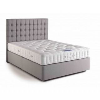 Hypnos Orthos Cashmere Superking Divan Set