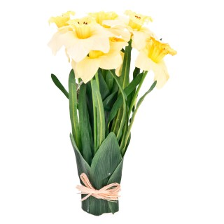 Casa Daffodil Bundle Yellow