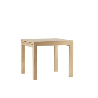 Corndell Nimbus Square Extending Dining Table