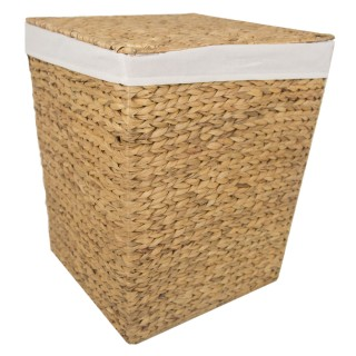 Casa Square Laundry Bin Large, Natural