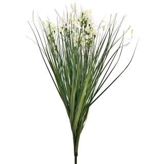 Casa Lilac Grass Bush, Beige