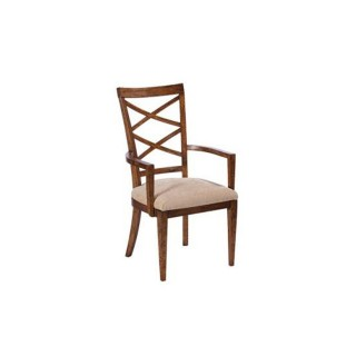 Casa Mango Creek Beidermeier Armchair