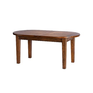 Casa Mango Creek Oval Extending Table