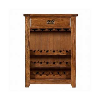 Casa Mango Creek Wine Cabinet