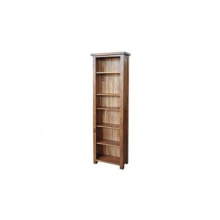 Casa Bordeaux Large Narrow Bookcase