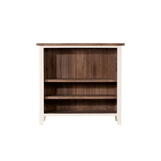 Casa Cotswold Low Bookcase