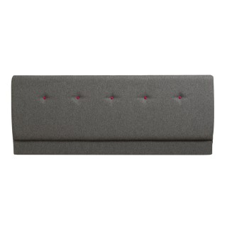 Cirrus Double Headboard