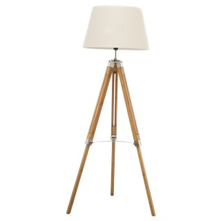 Casa Metro Floor Lamp, Off White