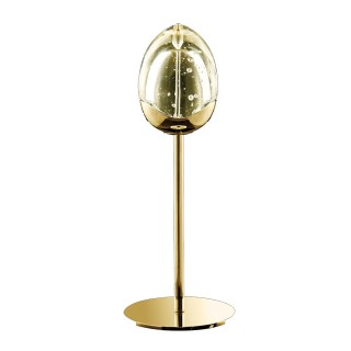Casa Eden Table Light, Gold/champagne