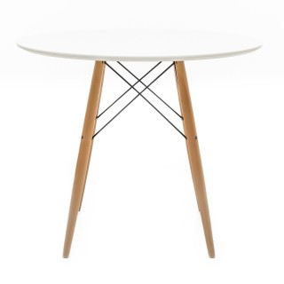 Casa Windermere Round Dining Table