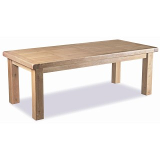 Casa Fairford Extend Dining Table