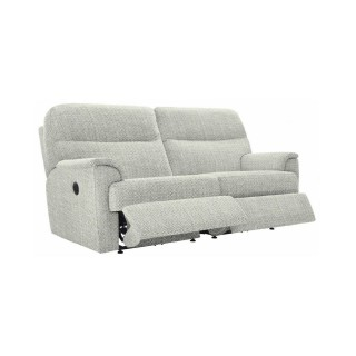 G Plan Watson 3 Seater Double Recliner Sofa