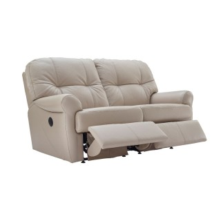 G Plan Winslet 2 Seater Double  Power Recliner Sofa
