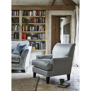 Casa Harvey Accent Chair Chair
