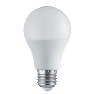 10w Led E27 Bulb 800 Lumens, Warm White