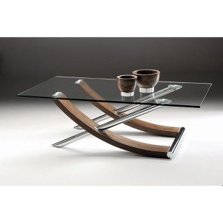 Casa Tusk Rectangular Coffee Table