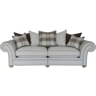 Alexander & James Langar Maxi Sofa Split