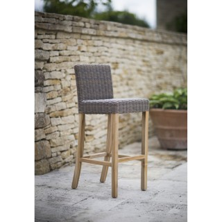 Garden Trading Lymington Bar Stool