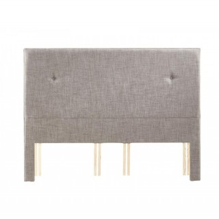 Lindal Slim Small Double Headboard