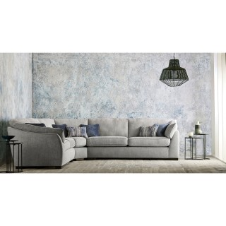 Casa Halley Large Corner Sofa