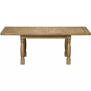 Copeland Rectangle Extending Dining Table