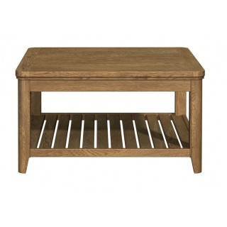 Copeland Square Coffee Table