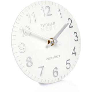 Art Marketing Cotswold Clock, Strawberry